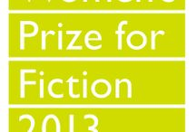 Women's Prize for Fiction - Nominees / From our Advice for Readers blog.  http://oaklandlibrary.org/blogs/advice-readers/2013-03-21/women-s-prize-fiction-announces-2013-longlist-nominees-0