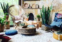 Home - Bohemian Interior