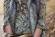 Bohemian Love / Pieces to layer and create style