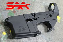 AR-15 Lowers / AR-15 Lower Receivers