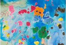 art with kids / by Rachel Kailey Foraker