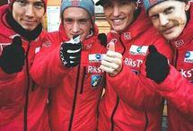 Team Norway ❆