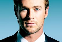 Chris Hemsworth - because he deserves a board all for himself