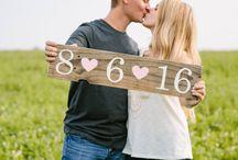 Engagement Photography/Ideas