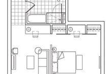 küçük ev plan