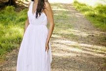 wedding dresses / by Emily Nakamura