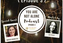Encouraging Podcast for Moms