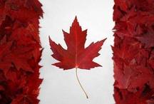 Canada / by Beau Bellman