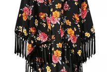 kimonos/ túnicad