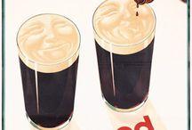 pubblicità Guinness