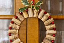 home for the holidays / by Leigh Gruwell