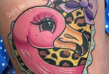 Tattoos I <3