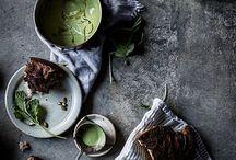 food/cooking photos
