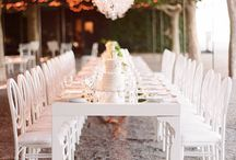 Wedding Decor / by Jenny Qiu