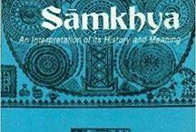 Samkhya / Samkhya Philosophy books (amazon.com affiliate)