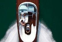 (AUTO) Boat