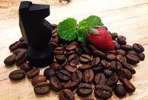 Black Horse Coffee Blend