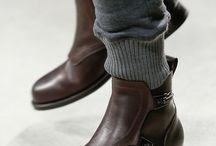Shoes, Boots and  Style