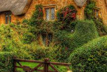 Cottage Lover