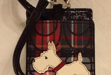 Scottie Stuff! / A collection of items featuring my favorite dog, the Scottish Terrier!