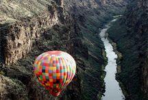 New Mexico / by Jennifer Kellogg