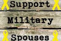 Military Wife / by Brandy Hoyle