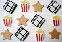 Movie night / kids party ideas