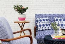 Online homeware and furniture / by Joanna Sims
