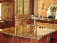 Granites / At Elegant Natural Stones, you will find the best on earth collection of granite. From Kashmir White to Mokalser Green, Imperial Pink, Copper Silk, Raniwara Yellow or Sindoori Red, all granite varieties are available in abundance and in every possible size @  http://www.elegantgranites.com/granites.html