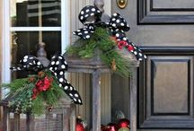 Ideer til dekorering jul