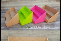 Best Vendor Table Display Ideas
