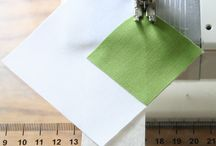 quilt tricks and tips