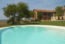 luoghi magici di  relax italiani