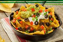 Nachos and more