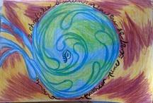 My Creativity / by ElisaAverageAdvocate