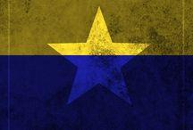 Las Naciones y sus Banderas