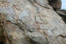 Env. Rocks