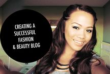 Blogger advice / by Heather Jones