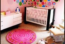 kid rooms / by Mindy Skoglund