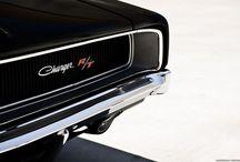 Hot Mopar Performance / Mopar Muscle Cars