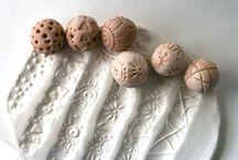 Keramik tekstur