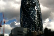 London Life / My favourite things about London - old and new!