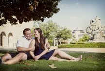 Engagement and Bridal portraits by HHP