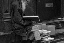 Personas que leen