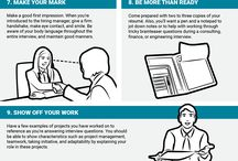 Jobs and interview tips