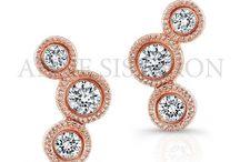 Beautiful Bezels / by Anne Sisteron Fine Jewelry