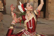 danse bharatanatyam