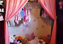Haileys room ideas / by Brooke Kranz