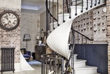 Super Staircases / Whether you want to build or renovate, these cool staircase designs could make all the difference.
