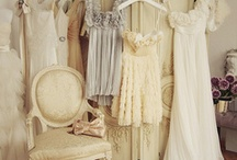 things I want in my closet...